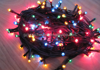 Christmas Led String Lights.Christmas Led String Lights Gel Rice Led Copper Wire Fairy Light Buy Christmas Decoration Rice Light China Market Of Electronic Led Mini Copper Wire