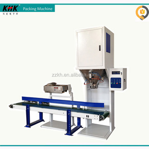 Rice Weighing Filling Sealing Machine