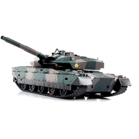TongLi TK24-2 rc car remote control toy tank kid toys for boys Simulated model 1:24 Band Light Sound Effect