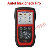 100% Autel MaxiCheck Pro OBD EPB/ABS/SRS/SAS/TPMS System Car Oil Service Light Reset Tool