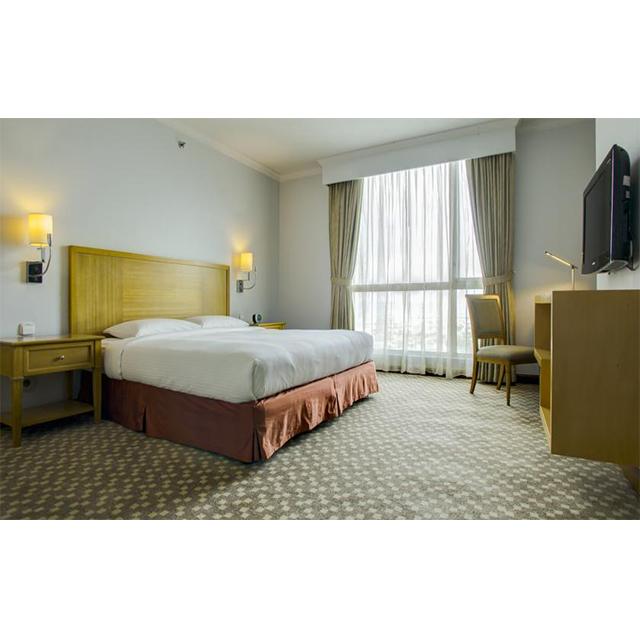 HO 689 Custom Hotel Furniture For India Wooden Bedroom Set