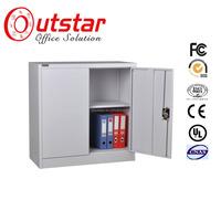 Best Godrej KD and Adjustable Shelves Double Doors Combination Lock Office Metal Filing Cabinet
