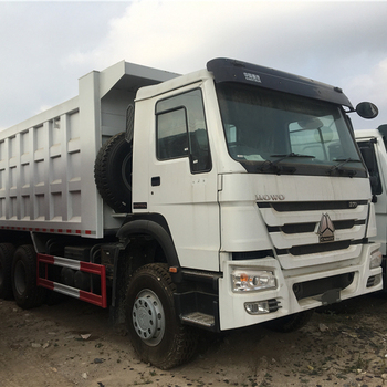2019 model sinotruk new howo dump truck Davao for sale, View howo dumo  truck, SINOTRUK HOWO Product Details from Jinan Kunda Automobile Sales Co ,