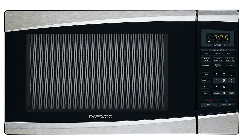 Daewoo Microwave Parts Find