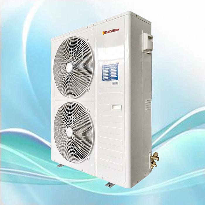 Tipos de aire acondicionado central