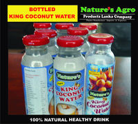 NATURAL KING COCONUT WATER