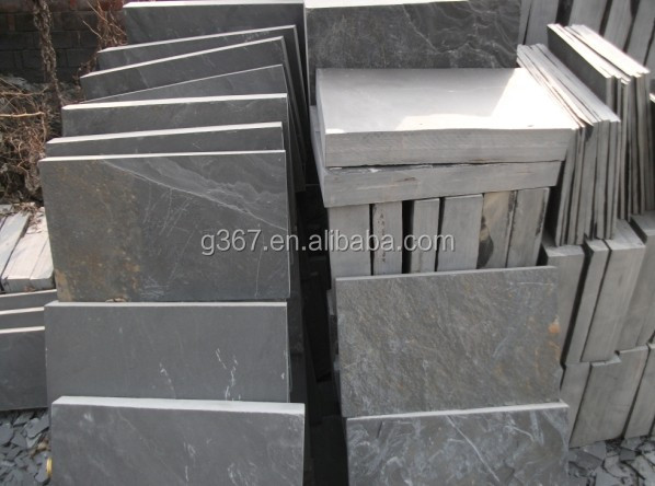 Various kinds of roofing slate stone slate tile