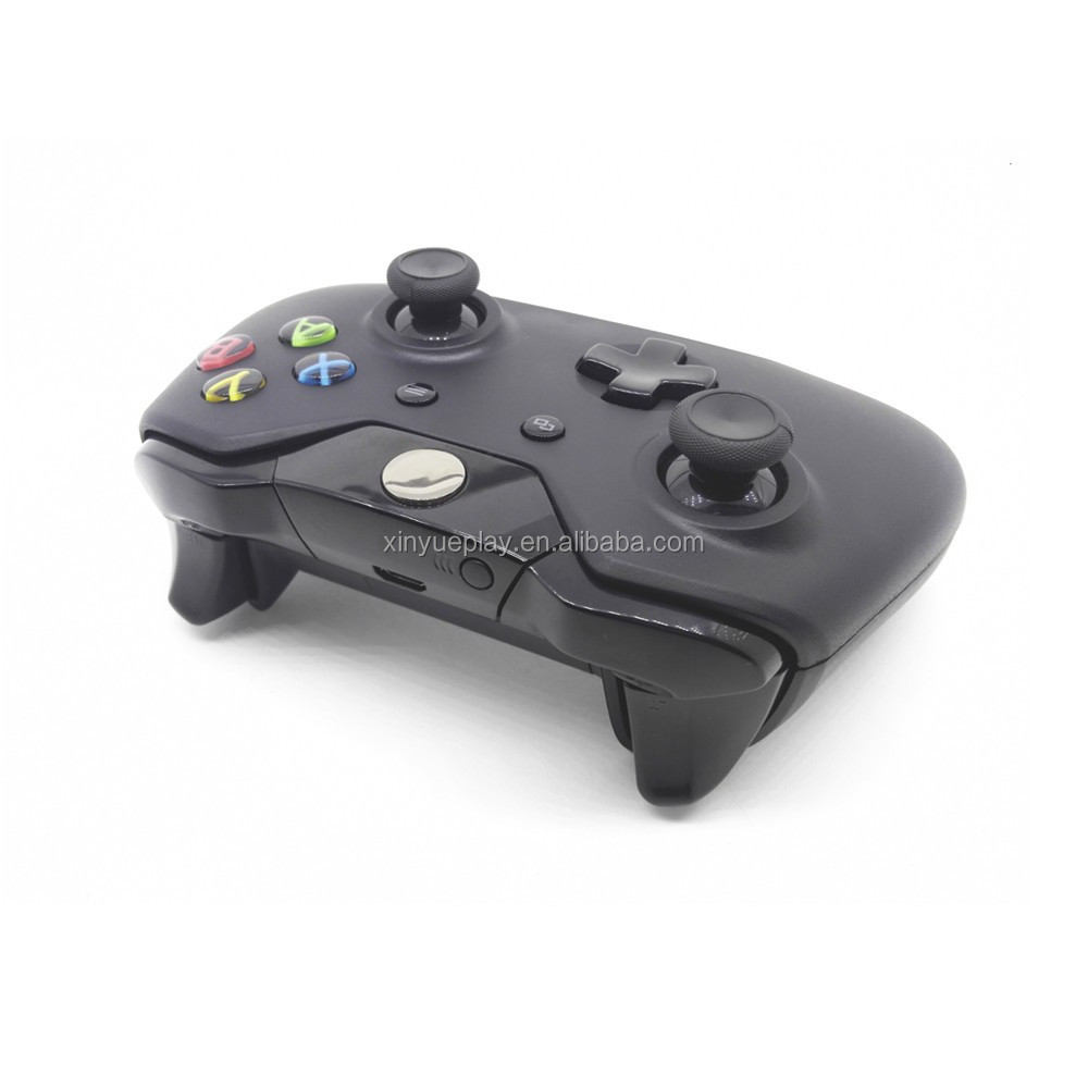 Wholesale New For Xbox One S Controller Bluetooth Gamepad - Buy For Xbox  One S Controller,Wholesale New,Bluetooth Gamepad Product on Alibaba com