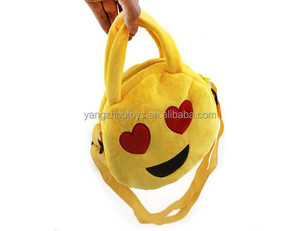 Packing customers logo animal shaped backpacks