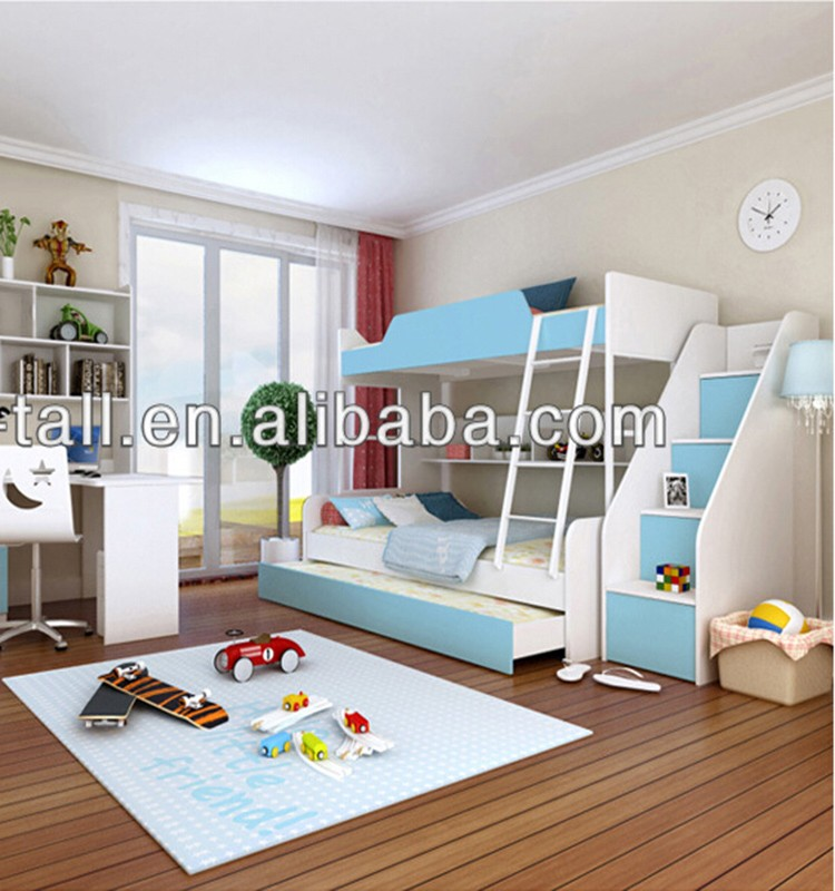 Wholesale Lasted Modern Bunk Bed Low Bunk Beds Kids Bunks Buy Low