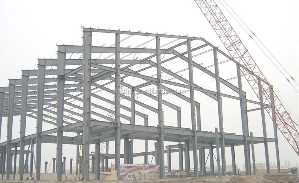 Elevated Water Storage Tank And Steel Frame Water Tower And