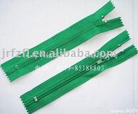 3# nylon zipper low price offer