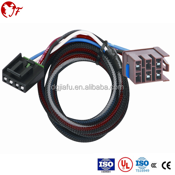 custom made tractor wiring harness tractor wiring harness, tractor wiring harness suppliers and ford tractor wiring harness connectors at nearapp.co