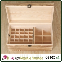 High quality wooden saving box for Home and Hotels