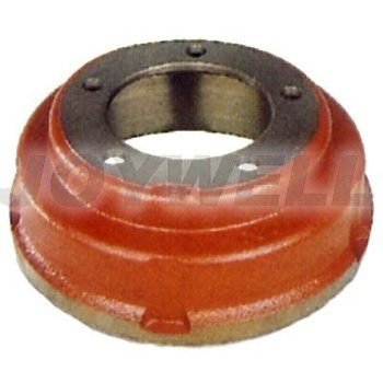 BRAKE DRUM FOR ISZ TRUCK PARTS CHASSIS BRAKE SYSTEM 8-94385-650-3