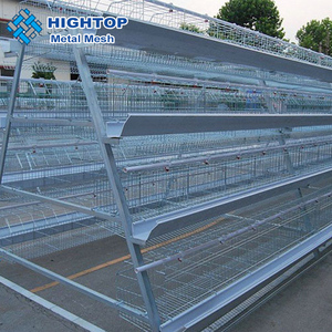 Alibaba hot sale automatic galvanized battery chicken cages for hens