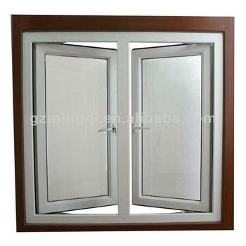 Frosted Gl Bathroom Window Design