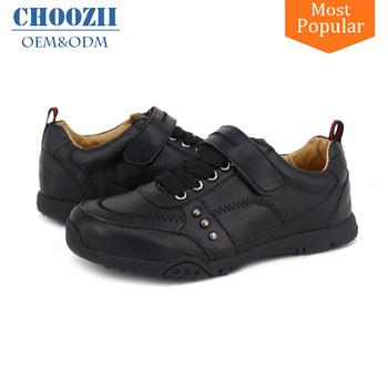 Choozii Fashionable School Boys Black