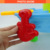 Funny summer time hot sale plastic sand beach toys set for kids