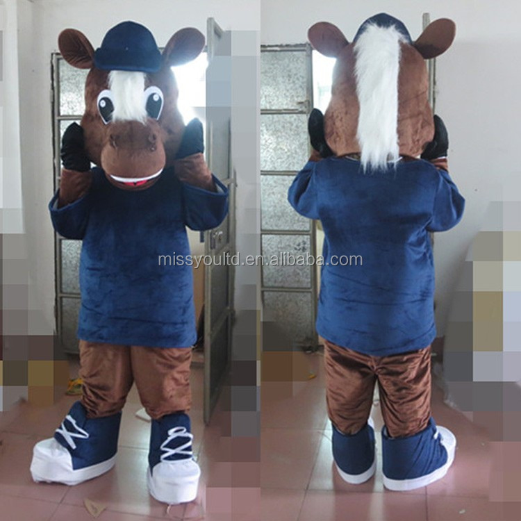 China sale popular costume mascot