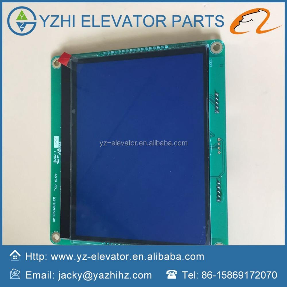 Kone Elevator Parts Led Lop Display Km1353680g01 - Buy Kone Elevator  Parts,Led Lop Display,Kone Elevator Parts Led Lop Display Product on  Alibaba com