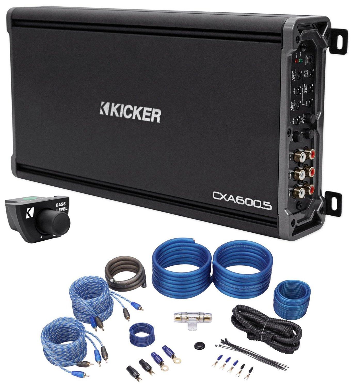 Cheap Kicker 4 Channel Amp, find Kicker 4 Channel Amp deals on line ...