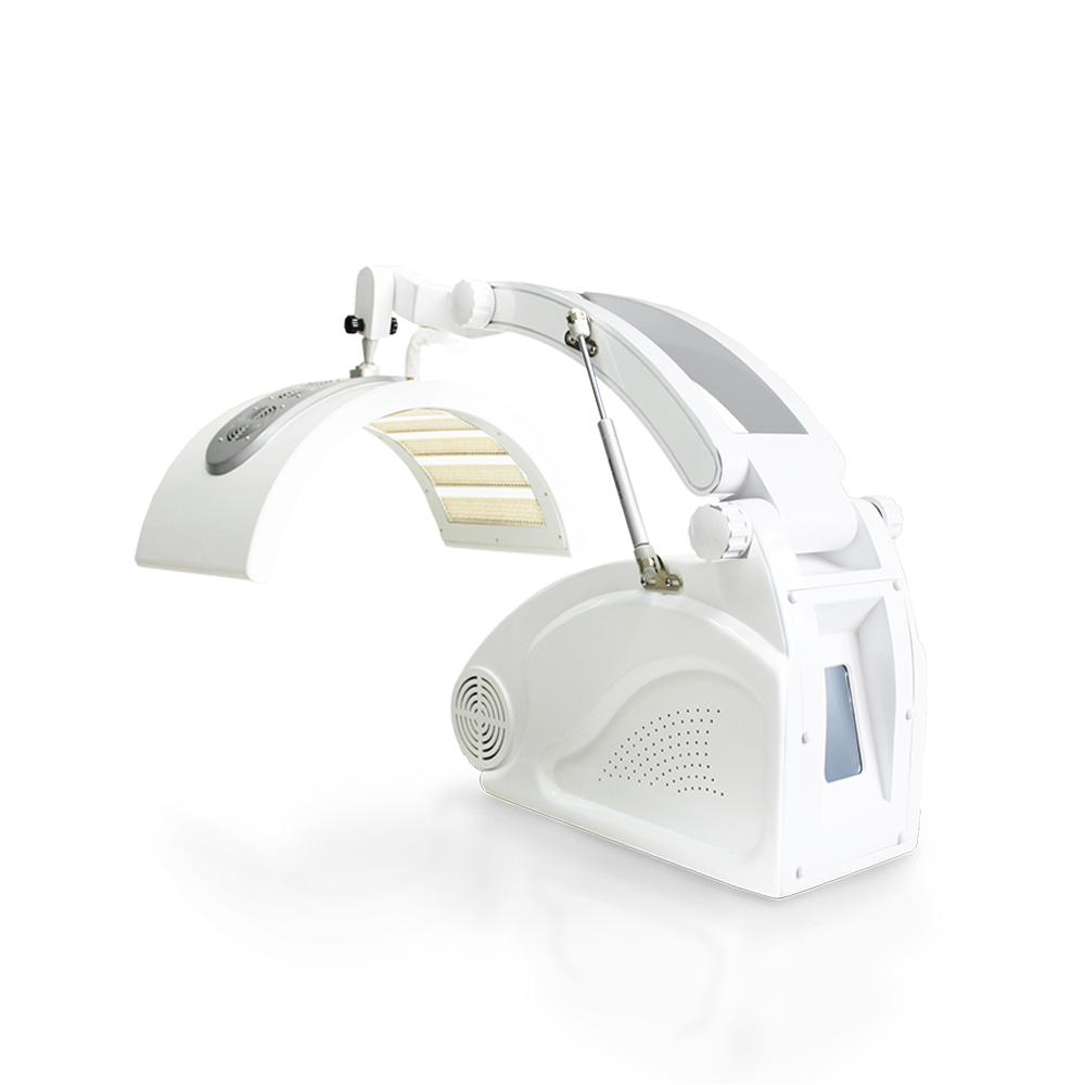 Device Photodynamic Therapy System Led Lightening Acne Treatment