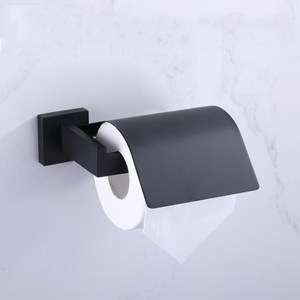 Wholesale Brass Spare Toilet Paper Roll Holder Paper Towel Holder For Kitchen