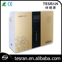 Alibaba China Reverse Osmosis type direct drink 5 stage filtration reverse osmosis water system for home