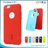 High Quality Unique TPU Case For iPhone6, For iPhone 6 Ultra Thin Colorful Case, For iPhone6 Cover