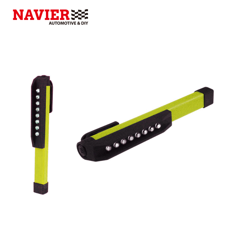 Portable small size pencil LED working light