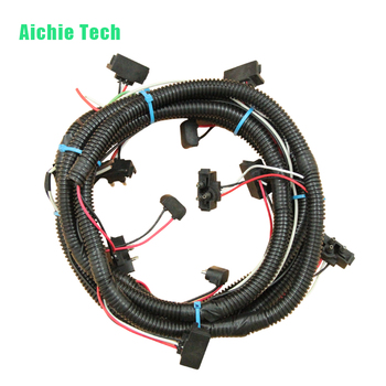 Custom made quick connect wiring harness for_350x350 custom made quick connect wiring harness for automobile buy custom made wiring harness at aneh.co
