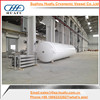 Hot selling 20000l liquid carbon dioxide storage tank factory
