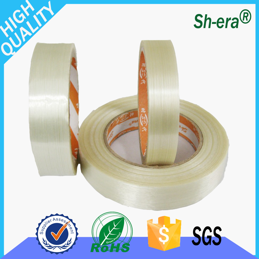 High Temperature Fiberglass Weld Backing Tape