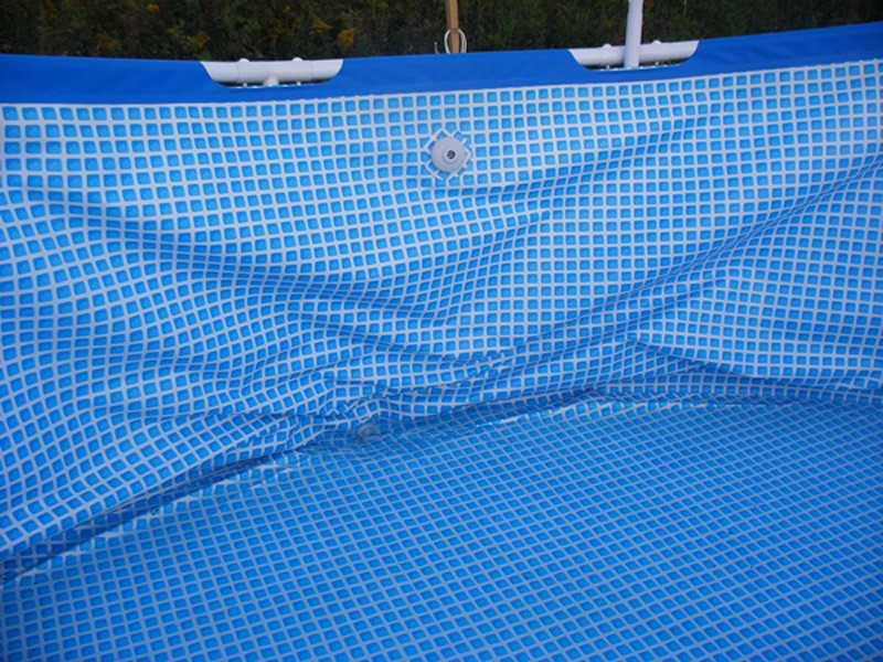 Bestway round pool intex round pool above ground swimming pool buy intex round swimming pool for How to empty a swimming pool without a pump