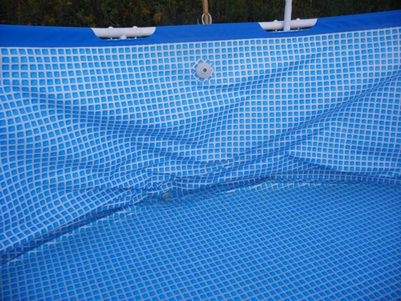 Bestway Round Pool Intex Round Pool Above Ground Swimming Pool Buy Intex Round Swimming Pool