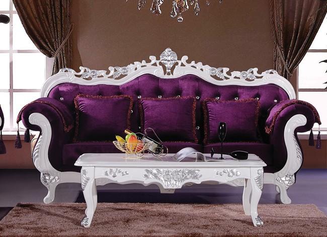 de estilo victoriano 1 2 3 sof muebles muebles antiguos reproducci n sof s para la sala de. Black Bedroom Furniture Sets. Home Design Ideas