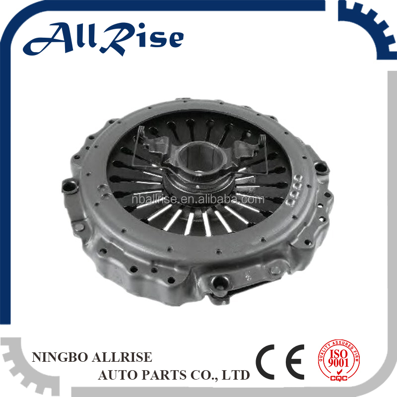 Volvo Trucks 20575561 Clutch Cover with Release Bearing
