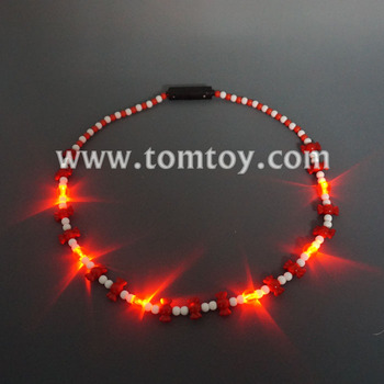 Candy LED Beads Necklace