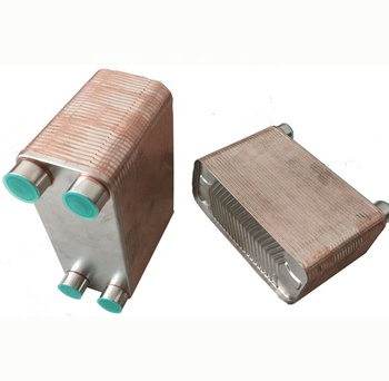 b3-16 replace Swep Plate Heat Exchanger