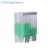 Wall Mounted Sanitary Ware  Liquid Hand Drop  Automatic Disinfectant Soap Dispenser