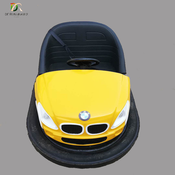 [China Produzido] Amusement Rides Electrical Bumper Car