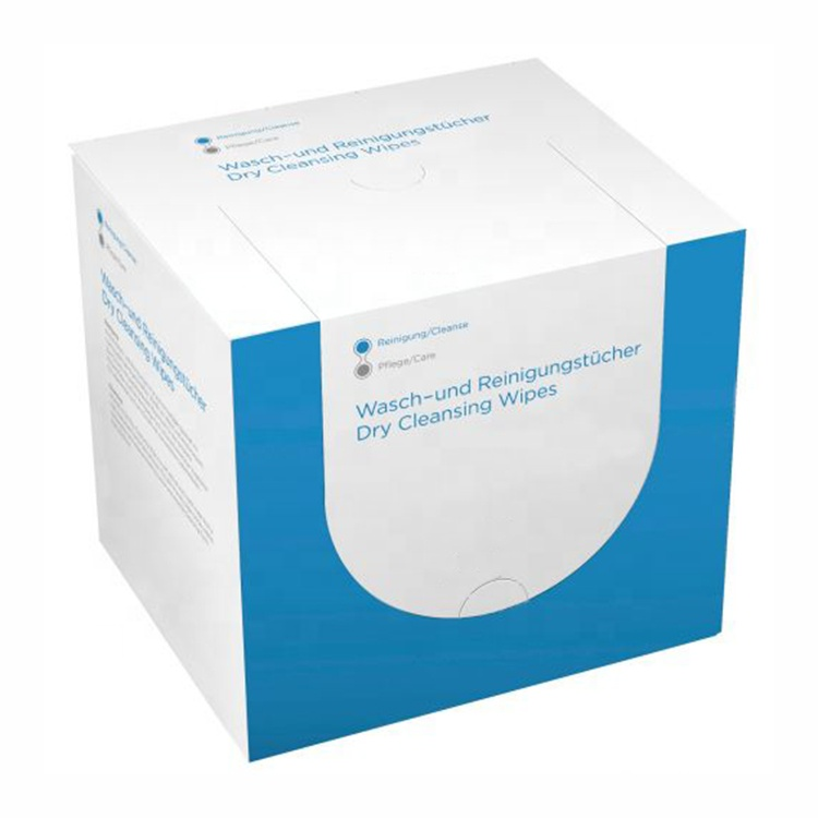 Wood & Floor non woven multi-purpose Dry wipes