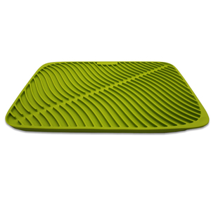 original drying mat silicone dishes drying mat cup Leaking mat