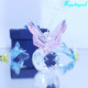 Promotional Crystal Table Decorative Wedding Butterfly Ornaments