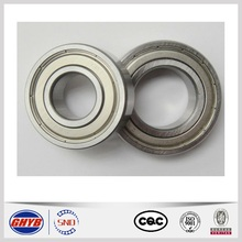 6307zz High Performance Deep Groove Ball Bearing For Mini Jet Engine