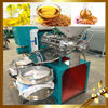 High value-added products cold oil press seed machine for neem oil