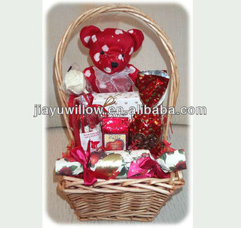 Willow Valentineu0027s Day Gift Baskets Wholesale