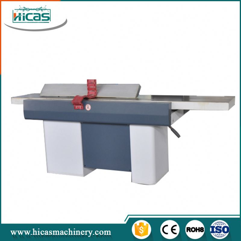 Standard Woodworking Laminating Press Surface Planer Machine