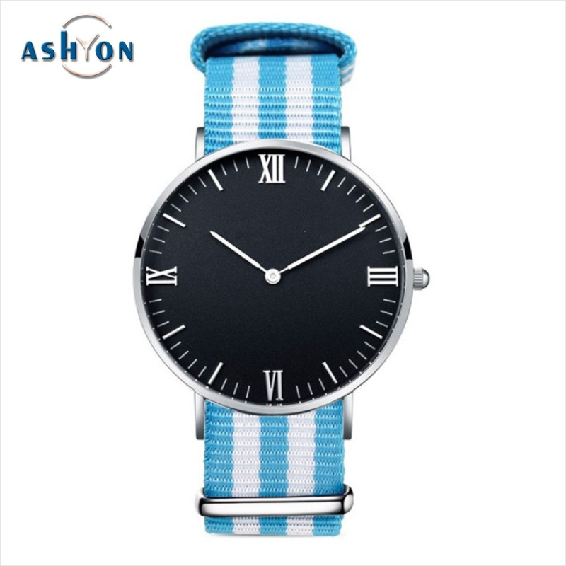 Alarm Alloy Watch Advertising Kids Watch